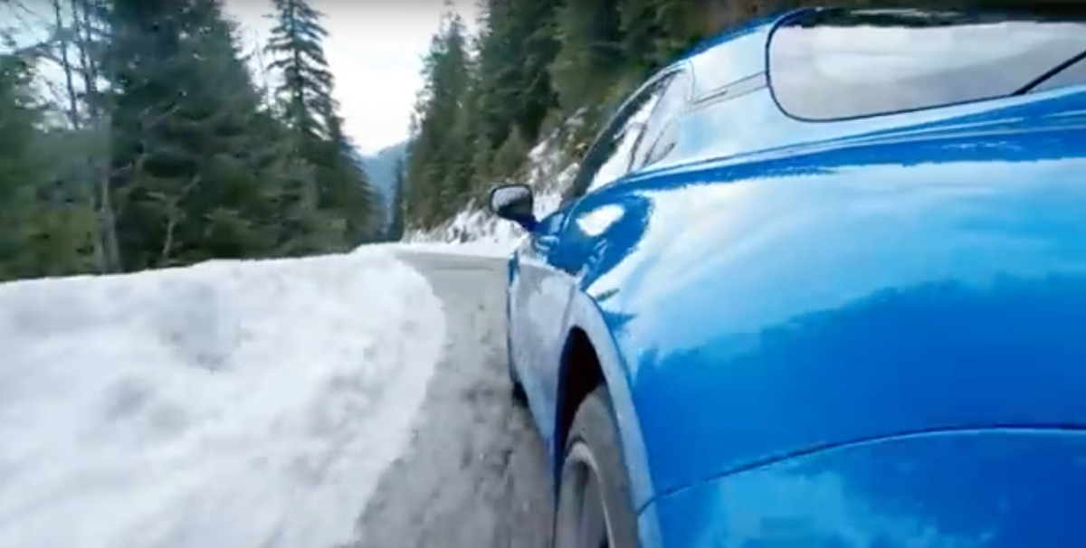Renault Alpine Ad banned by the ASA – but listen to how glorious it sounds!